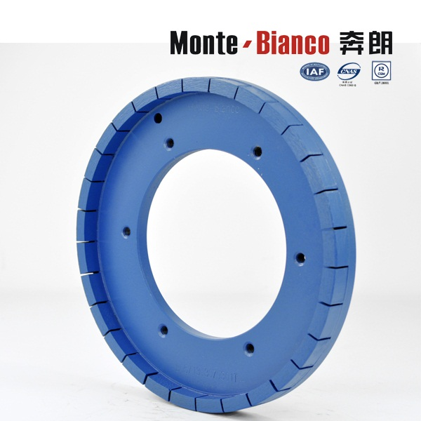 Metal Bond Diamond Disc Squaring Wheel